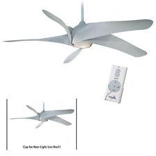 """Minka Aire F905 F905-WH White Artemis XL5 62"""" Ceiling Fan w/Remote Control"""