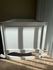 Baby Bed *Cradle* *New, Excellent Condition* Comes With Mattress & Bed Sheets*