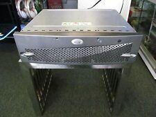 EMC KTN-STL4 Loaded With 15*300GB  HDDs 15-005049031 W/ POWER SUPPLYS