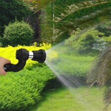 Multi-function Handheld Mighty Blaster Adjustable Nozzle Spray Lawn Garden GA