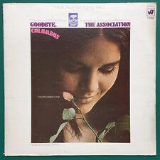 Ali McGraw GOODBYE, COLUMBUS Film Soundtrack LP The Association Charles Fox 1969