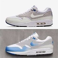 Nike Air Max 1 CX QS Color Change White/Varsity Royal 811373-100 Men's Sz 9