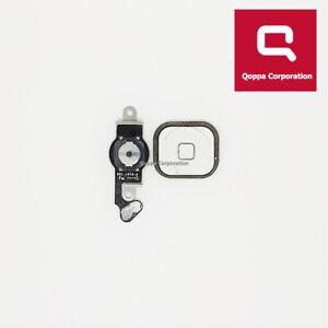 Apple iPhone 5 (A1429) - Genuine Home Button Flex - White - Fast P&P