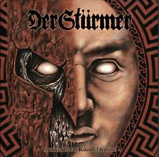 Der Stürmer – Transcendental Racial Idealism CD 2011 Totenkopf Propaganda GR