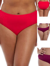 Elomi Indie Bikini Brief Firm Control Mid Rise 7534 Fully Lined Bottoms