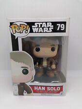 Funko Pop Vinyl - Han Solo - 79 - Star Wars