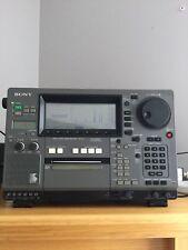 SONY CRF V21 shortwave radio