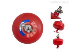 Dry Powder Automatic Fire Extinguisher Safety Grow Room Hydroponics - 2KG