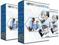 Affiliate King - Making Money On Demand With No Products or Services