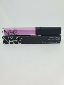 New In Box Nars Larger Than Life Lip Gloss ~ Annees Folles 1345 ~ 0.19 oz