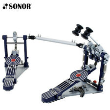NEW Sonor GDPR-3 Giant Step Double Bass Drum Pedal with Docking Station