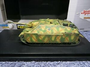 DRAGON ARMOR GERMAN JAGDPANZER IV L/48 early production; EASTERN 1944 # 60550