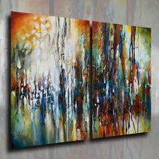 Home Decor Abstract Art Painting 36 x 48 Modern Contemporary original