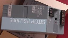 ALIMENTATION Stabilisée 120/230V 24V DC 5A SIEMENS SITOP PSU100S  6EP1333-2BA20