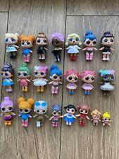 lol surprise doll Bundle 22 Figures!