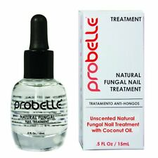 Probelle Natural Fungal Nail Treatment - Topical Anti Fungus