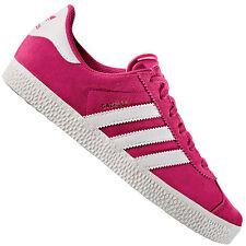 sports shoes 0f053 780d1 ... colore Rosa Pastello · adidas Originals Gazelle Zapatillas Deportivas  Damas   Niños Zapatillas Ocio Dep