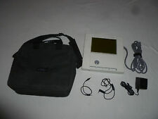 Texas Instruments Viewscreen Projection Panel Ti-85 W Carrying Case Ti 85 Graph