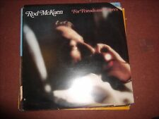Rod McKuen,For friends and lovers.VG.