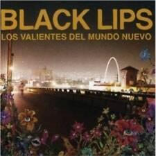 Black Lips-Los Valientes del Mundo Nuevo CD NEUF
