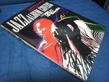 Jazz Album Covers Japan Book Gil Melle Blue Note Warhol David Stone Martin