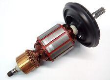 Motor Anker Rotor Läufer für Bosch GBH 5-40 DE,GBH 5-40 DCE,GSH5E,GSH 5 CE