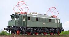 Wunder voie 1 locomotive électrique E17 E117 variantes diverses son numérique
