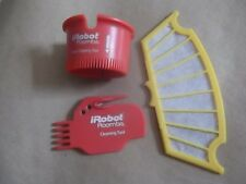 iRobot Roomba OEM Brush Cleaning Tool Set, Roomba filter, New!