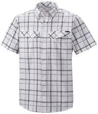 CMP señores hombre camisa manga corta Camisa outdoorhemd función camisa Men camisa de cuadros