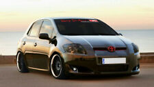 Toyota TRD tickers Windshield Decals Window Banners