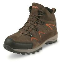 New Northside Men's Snohomish Waterproof Mid Hiking Boots Sizes 8-13 Brown
