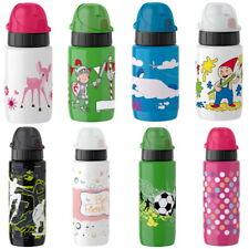 Emsa Light Steel Trinkflasche Kindertrinkflasche Wasserflasche Saftflasche
