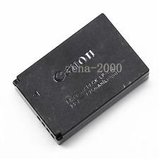 Genuine Original Canon LP-E12 Battery For EOS M M2 M10 M50 M100 100D LC-E12