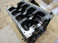 Isuzu Trooper 3.0 MK2 91-02 4JX1 engine block lower block excellent condition!