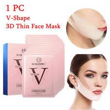 3D Thin Face Reduce Double Chin V-Shape Mask Facial Lifting Firming