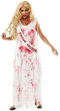 Bloody Prom Queen Adult Costume Size Small 6-10