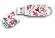 Integral Expression 8GB USB 2.0 Flash Drive USB Memory Stick