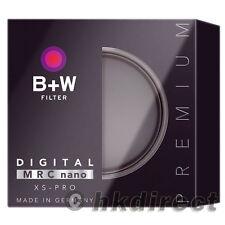 B+W 62mm XS-PRO HTC Kaesemann KSM MRC Nano CPL Circular Polarizer Filter 62 mm