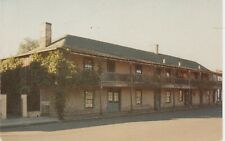(O) Sonoma, ca - Bleu Wing Inn - Extérieur