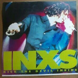 INXS – live California 1988 tour