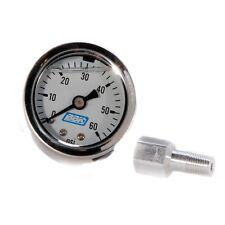 BBK Performance 1617 Fuel Pressure Gauge Kit Fits 86-93 Mustang