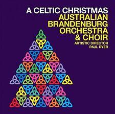 Australian Brandenburg Orchestra & Choir - A Celtic Christmas (2014)  CD  NEW