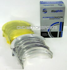 ACL ALUGLIDE Main Bearings Set 5M1432A SB FORD 351 WINDSOR