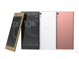 Sony Xperia XA1 Ultra Octa-core 4GB 32GB 23MP Dual SIM Android unlocked phone