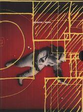 Depeche Mode 1994 U.S. Exotic Tour Concert Program Book With Sleeve / Nmt 2 Mint