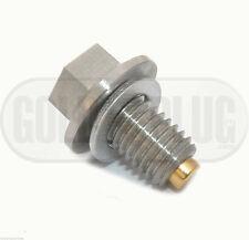 Gold plug magnétique bouchon de vidange AP-04