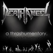 DEATH ANGEL - A Thrashumentary CD+DVD