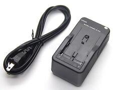 Bc-V615 Battery Charger For Sony Hvr-Z1 Hvr-Z1U Hvr-Z5 Hvr-Z5U Hvr-Z7 Hvr-Z7U