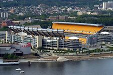 HEINZ FIELD 8X10 PHOTO PITTSBURGH STEELERS PICTURE NFL FOOTBALL