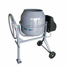 KMS CM140L 650W 140L Portable Cement Mixer
